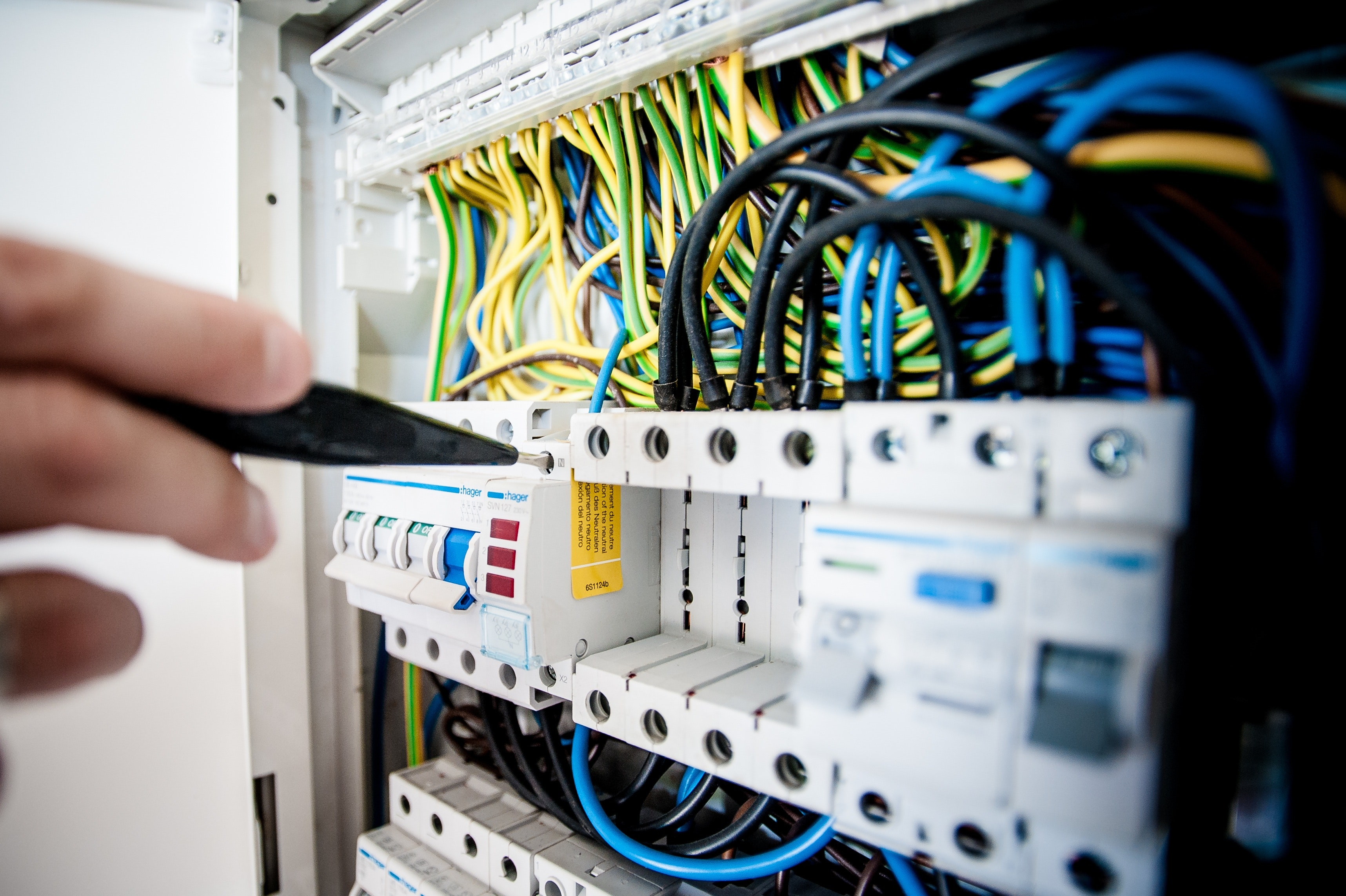 Electrical & Cabling System