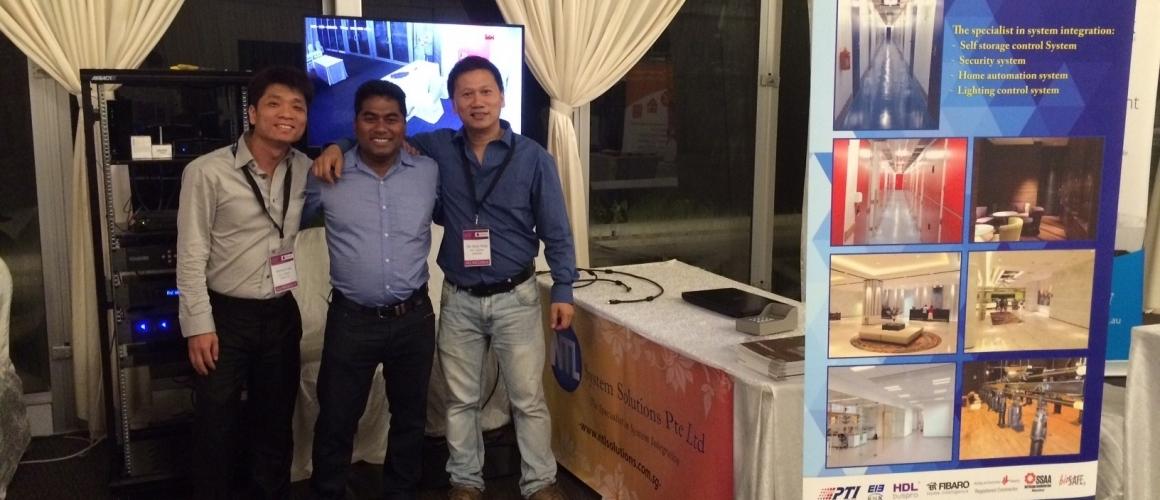 Self Storage Expo Asia Expo 2016- 07