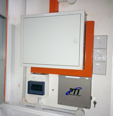 Self Storage Control System 2