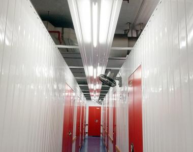Self Storage Control System 3